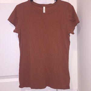 PRICE DROP! Aritzia Babaton Lagarde T-Shirt